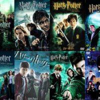 映画『ハリー・ポッター』シリーズはNetflix・Hulu・U-NEXT・dTVどれで配信?