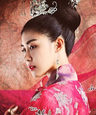 韓国ドラマ『奇皇后』はNetflix・Hulu・U-NEXT・dTVどれで配信?