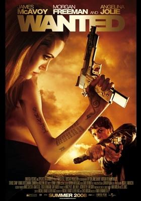 映画『ウォンテッド』はNetflix・Hulu・U-NEXT・dTVどれで配信?