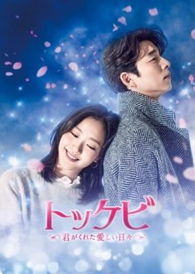 韓国ドラマ『トッケビ~君がくれた愛しい日々~』はNetflix・Hulu・U-NEXT・dTVどれで配信?