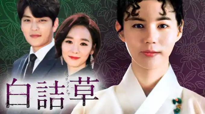 韓国ドラマ『白詰草<シロツメクサ>』はNetflix・Hulu・U-NEXT・dTVどれで配信?