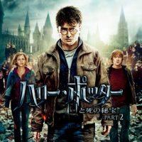 映画『ハリー・ポッターと死の秘宝PART2』はNetflix・Hulu・U-NEXT・dTVどれで配信?