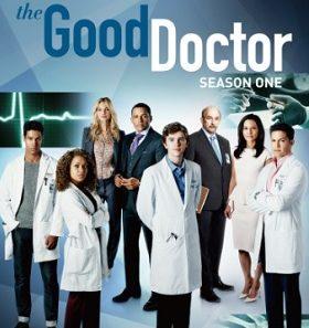 海外ドラマ『グッド・ドクター 名医の条件 シーズン1』はNetflix・Hulu・U-NEXT・dTVどれで配信?