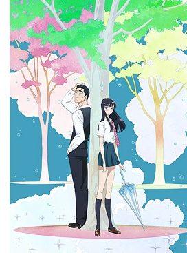 アニメ『恋は雨上がりのように』はNetflix・Hulu・ビデオパス・dTVどれで配信?