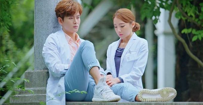 中国ドラマ『あの星空、あの海。~人魚王の伝説~』はNetflix・Hulu・U-NEXT・dTVどれで配信?
