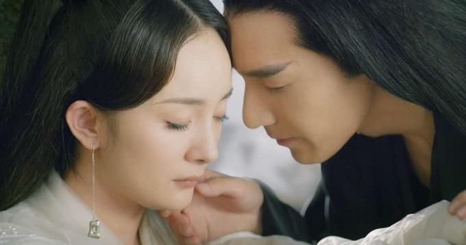 中国ドラマ『永遠の桃花~三生三世~』はNetflix・Hulu・U-NEXT・dTVどれで配信?