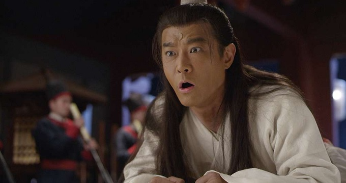 中国ドラマ『開封府~北宋を包む青い天~』はNetflix・Hulu・U-NEXT・dTVどれで配信?