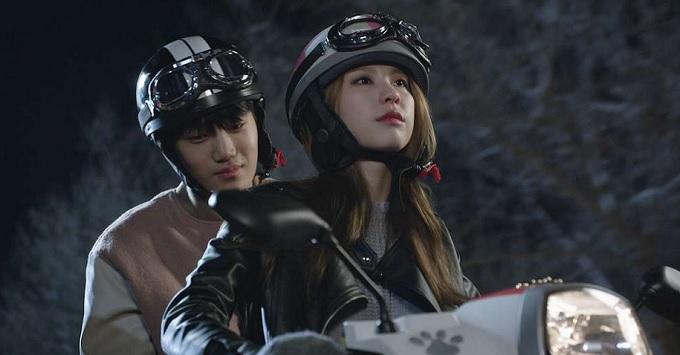 韓国ドラマ『アンダンテ~恋する速度~』はNetflix・Hulu・U-NEXT・dTVどれで配信?