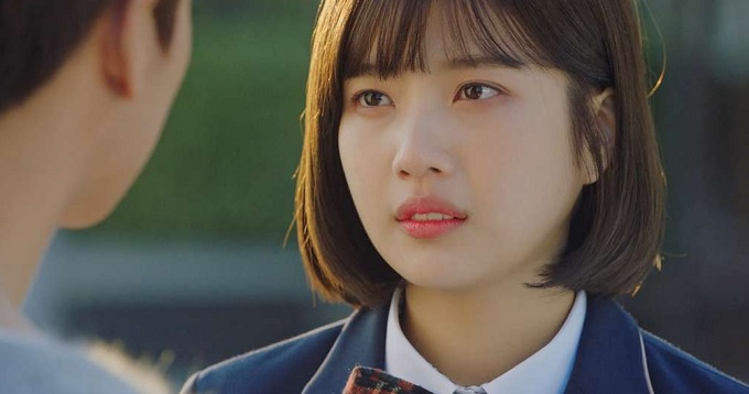 すぎ 韓国 を 愛し てる は カノジョ 嘘