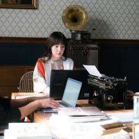 韓国ドラマ『シカゴ・タイプライター~時を超えてきみを想う~』はNetflix・Hulu・U-NEXT・dTVどれで配信?