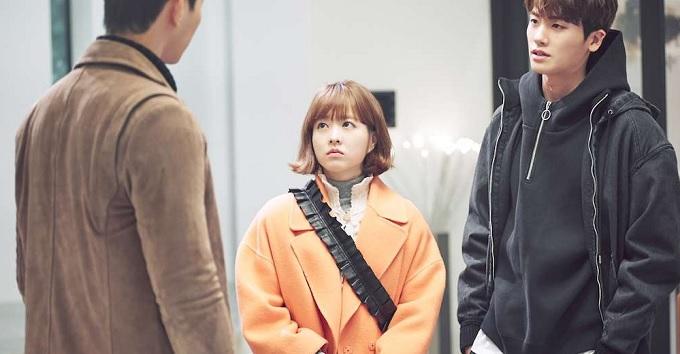 韓国ドラマ『力の強い女 ト・ボンスン』はNetflix・Hulu・U-NEXT・dTVどれで配信?