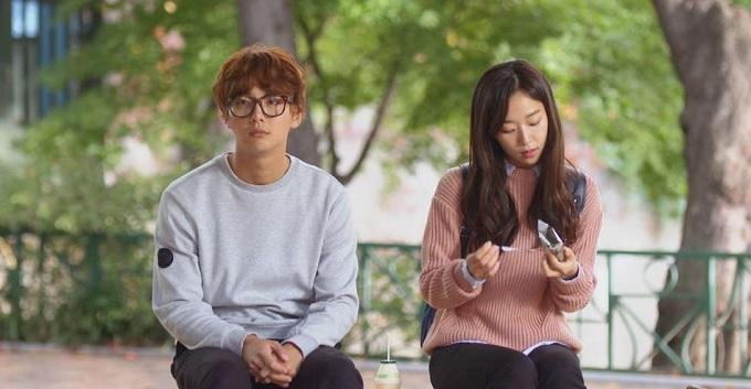 韓国ドラマ『君の恋愛実験~三つ色ファンタジー~』はNetflix・Hulu・U-NEXT・dTVどれで配信?