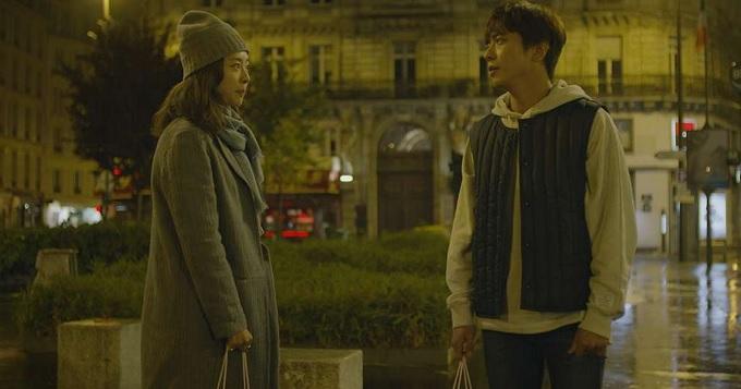 韓国ドラマ『恋するパッケージツアー~パリから始まる最高の恋~』はNetflix・Hulu・U-NEXT・dTVどれで配信?