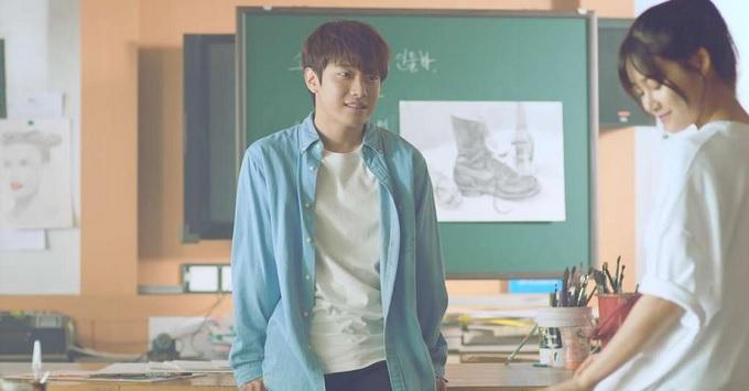 韓国ドラマ『恋のフードトラック~ホット&スウィート~』はNetflix・Hulu・U-NEXT・dTVどれで配信?