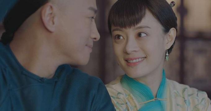 中国ドラマ『月に咲く花の如く』はNetflix・Hulu・U-NEXT・dTVどれで配信?