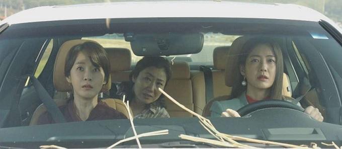 韓国ドラマ『甘くない女たち~付岩洞の復讐者たち~』はNetflix・Hulu・U-NEXT・dTVどれで配信?