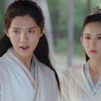 中国ドラマ『擇天記~宿命の美少年~』はNetflix・Hulu・U-NEXT・dTVどれで配信?