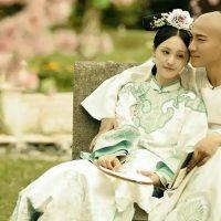 中国ドラマ『皇帝の恋 寂寞の庭に春暮れて』はNetflix・Hulu・U-NEXT・dTVどれで配信?
