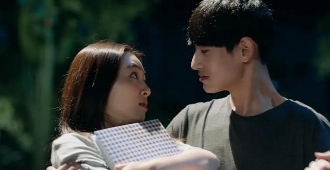中国ドラマ『私の妖怪彼氏』はNetflix・Hulu・U-NEXT・dTVどれで配信?