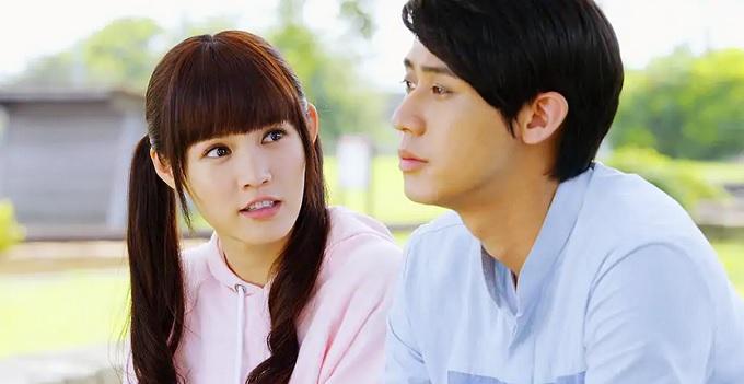 台湾ドラマ『イタズラなkiss~Miss In Kiss』はNetflix・Hulu・U-NEXT・dTVどれで配信?