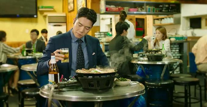 韓国ドラマ『おひとりさま~一人酒男女~』はNetflix・Hulu・U-NEXT・dTVどれで配信?