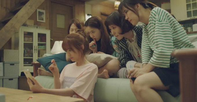 韓国ドラマ『恋のドキドキ シェアハウス~青春時代~第1章』はNetflix・Hulu・U-NEXT・dTVどれで配信?