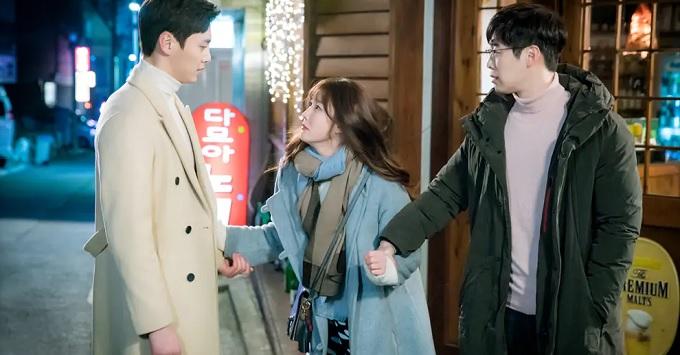 韓国ドラマ『江南ロマンストリート』はNetflix・Hulu・U-NEXT・dTVどれで配信?