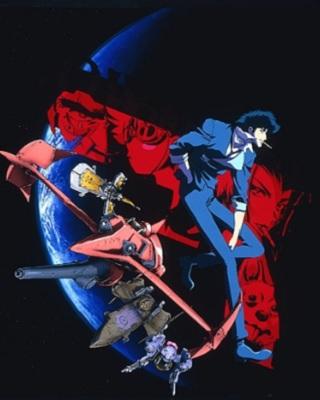 アニメ『カウボーイビバップ』はNetflix・Hulu・U-NEXT・dTVどれで配信?