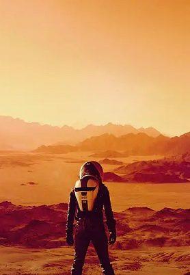 海外ドラマ『マーズ 火星移住計画 シーズン2』はNetflix・Hulu・U-NEXT・dTVどれで配信?