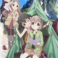 アニメ『ヤマノススメ』はNetflix・Hulu・U-NEXTどれで配信?
