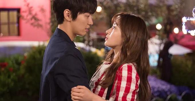 韓国ドラマ『恋するシャイニングスター~気になる彼は星いくつ!?~』はNetflix・Hulu・U-NEXTどれで配信?