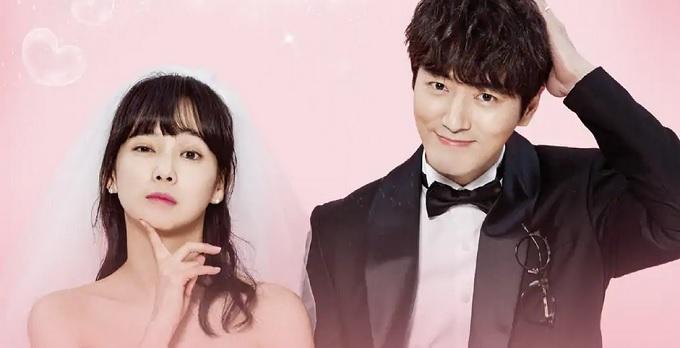 韓国ドラマ『結婚準備学概論~奥様の誕生~』はNetflix・Hulu・U-NEXTどれで配信?