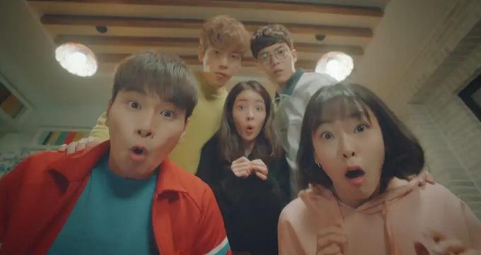 韓国ドラマ『ウラチャチャ My Love』はNetflix・Hulu・U-NEXTどれで配信?