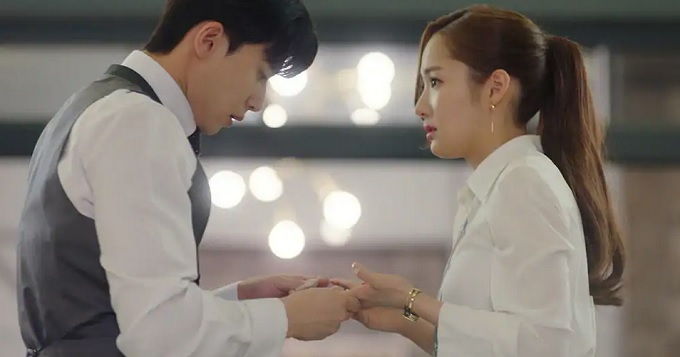 韓国ドラマ『キム秘書はいったい、なぜ?』はNetflix・Hulu・U-NEXTどれで配信?