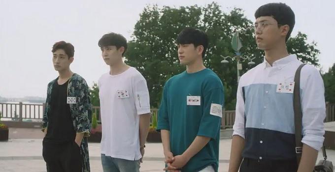 韓国ドラマ『マジック学校~スイート6ストーリーズ~』はNetflix・Hulu・U-NEXTどれで配信?