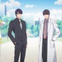 アニメ『恋とプロデューサー~EVOL×LOVE~』はNetflix・Hulu・U-NEXTどれで配信?