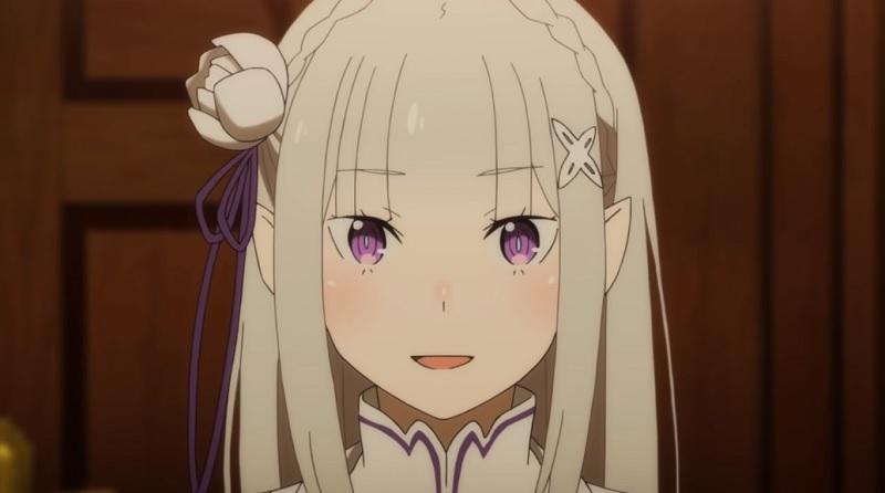 アニメ『Re:ゼロから始める異世界生活 2nd season』はNetflix・Hulu・U-NEXTどれで配信?