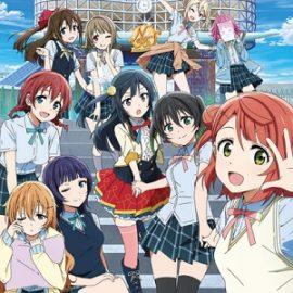 アニメ『ラブライブ!虹ヶ咲学園スクールアイドル同好会』はNetflix・Hulu・dTVどれで配信?