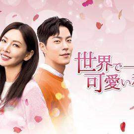 韓国ドラマ『世界で一番可愛い私の娘』はNetflix・Hulu・U-NEXTどれで配信?