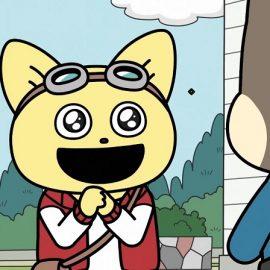 アニメ『宇宙なんちゃら こてつくん』はNetflix・Hulu・dTVどれで配信?