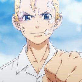 アニメ『東京リベンジャーズ』はNetflix・Hulu・dTVどれで配信?