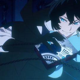 アニメ『ヴァニタスの手記』はNetflix・Hulu・dTVどれで配信?