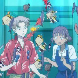 アニメ『でーじミーツガール』はNetflix・Hulu・dTVどれで配信?