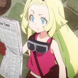 アニメ『サクガン』はNetflix・Hulu・dTVどれで配信?