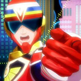 アニメ『MUTEKING THE DANCING HERO』はNetflix・Hulu・dTVどれで配信?